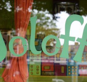 Joloff Restaurant