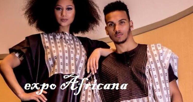 Expo Africana