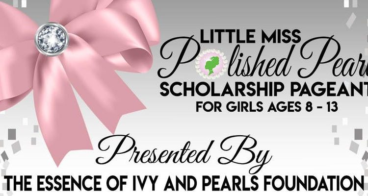 2018 Little Miss Polished Pearl Scholarship Pageant
