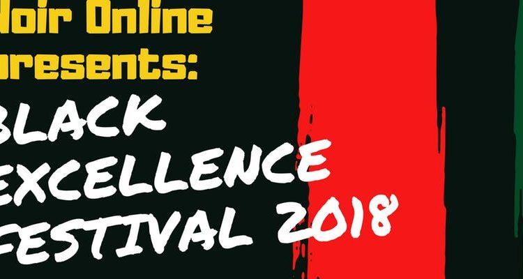 Black Excellence Festival 2018