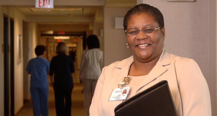 First Coast Black Nurses Scholarship Luncheon