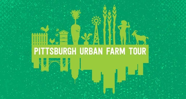 Pittsburgh Urban Farm Tour