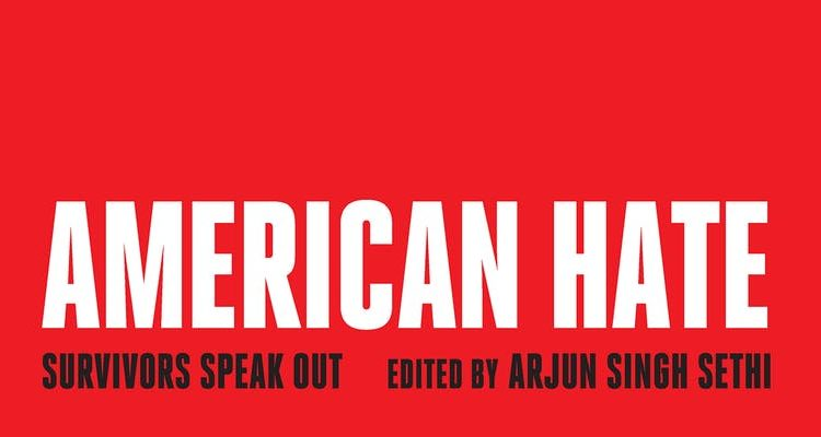 American Hate: Survivors Speak Out — Lunch and Dialogue