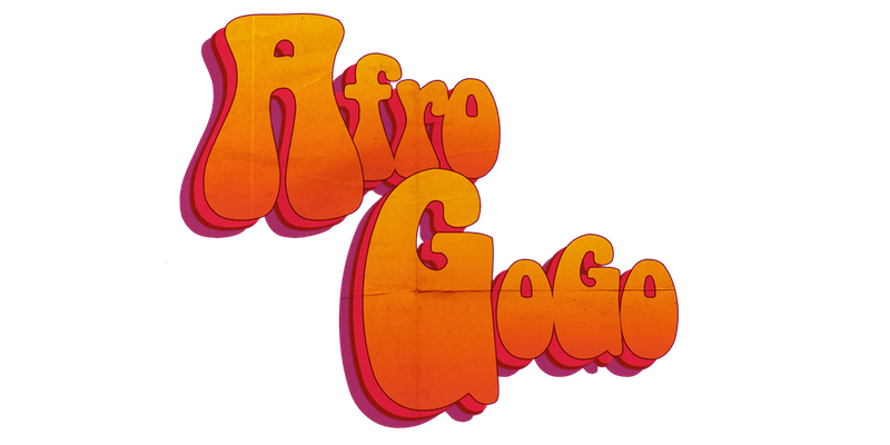 Afro GoGo- The African Fiesta