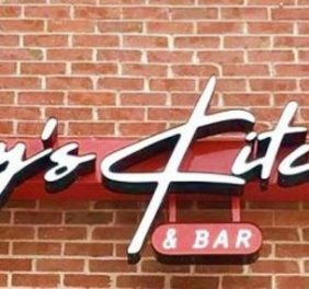 Jay's Kitchen Bar