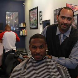 South Street Barbers