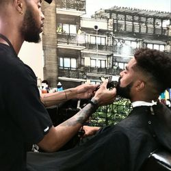 71 Barbershop