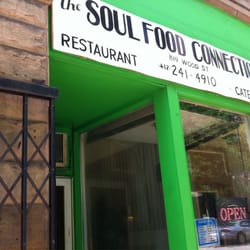 Soul Food Connection