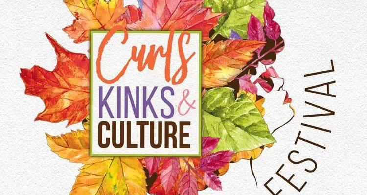 2018 Curls, Kinks & Culture Fest: Atlanta