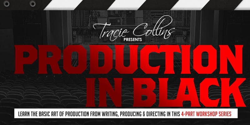 Production In Black