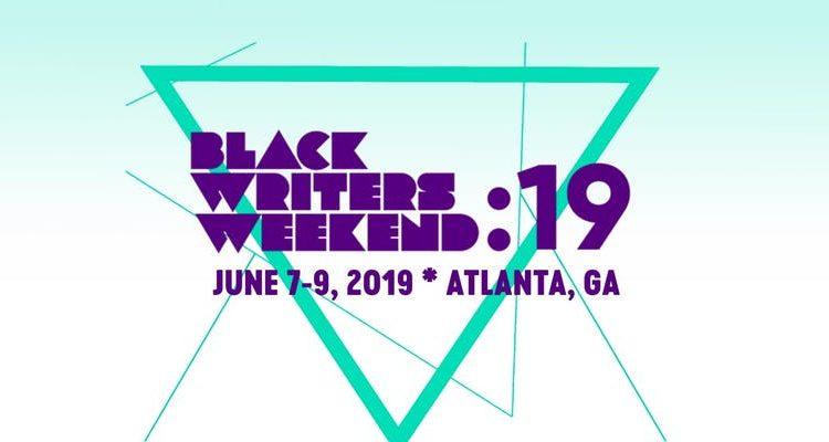 Black Writers Weekend