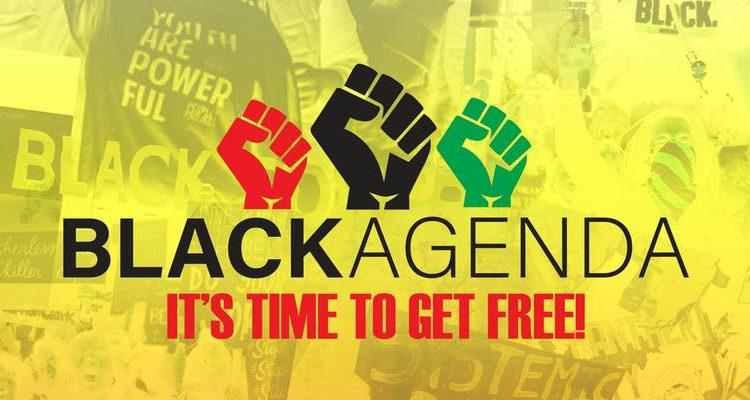 The Black Agenda Tour – Atlanta