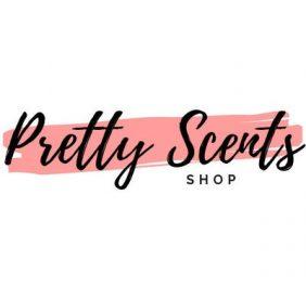 Shop Pretty Scents