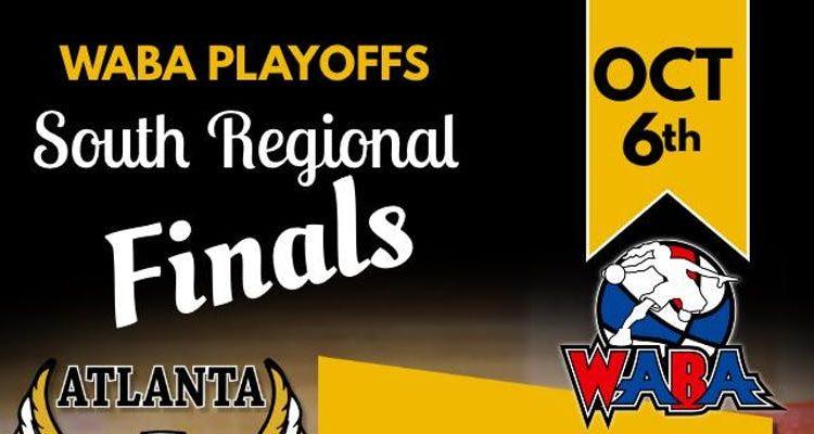 Women's ABA Southeast Division Finals