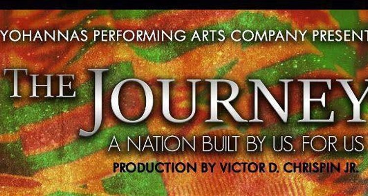 The Journey: Matinee