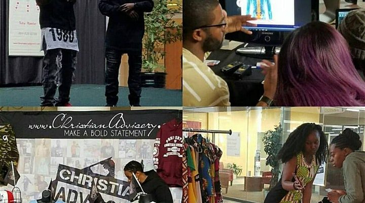 Black Business Expo 2020