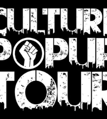 Culture Popup (Last Tour of the Year)