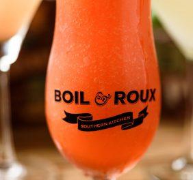 Boil & Roux BR